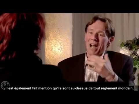 Part 2: Ronald Bernard, revelations from an insider