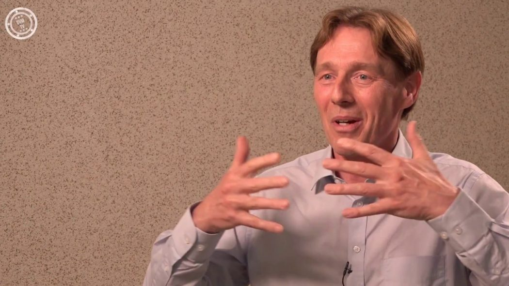 Partie 5: interview Ronald Bernard
