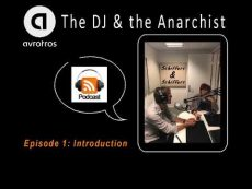 Schiffers & Schiffers: the DJ & the anarchist-podcast