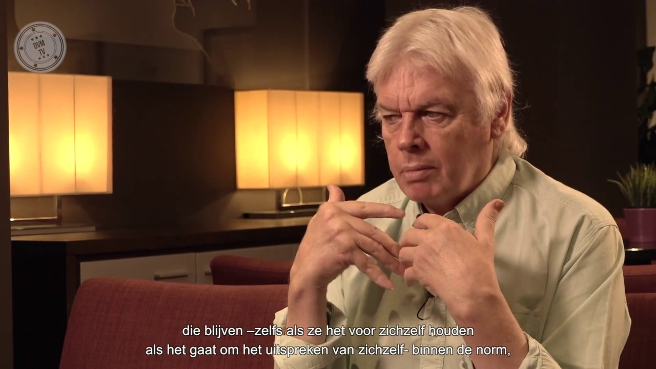 Interview met David Icke