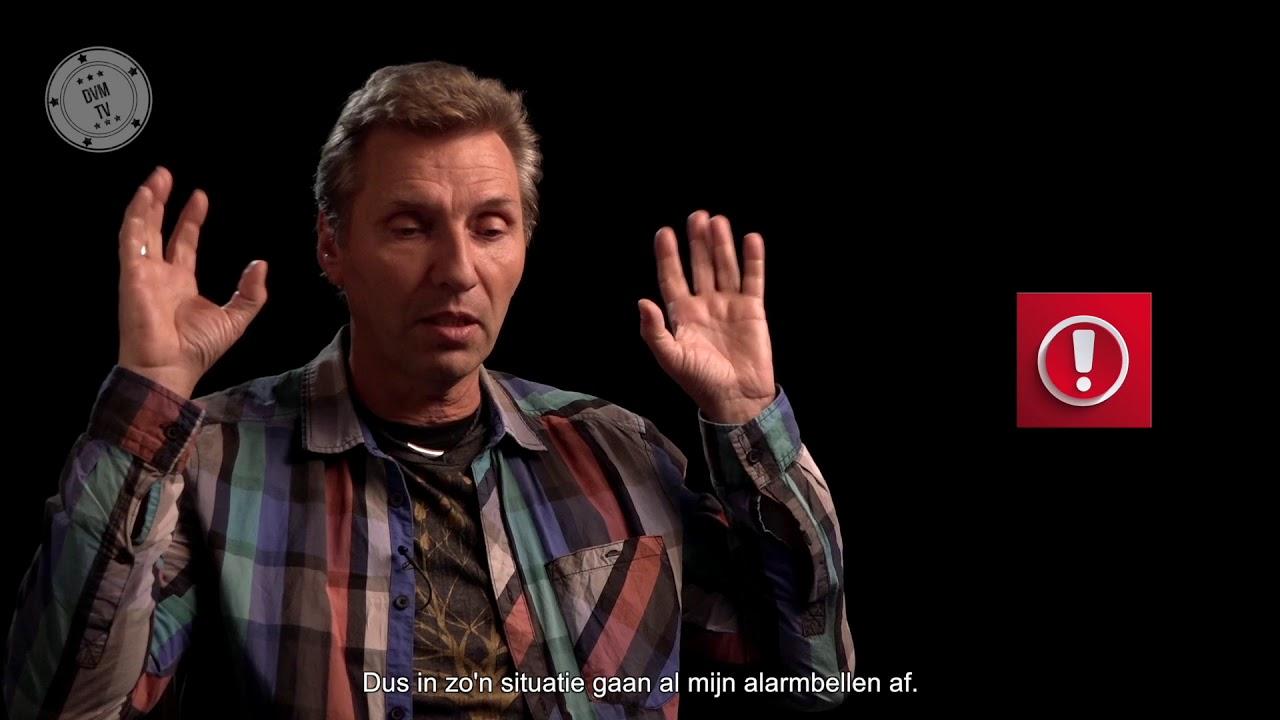 Ole Dammegård: illuminati invloed in de muziekindustrie - deel 1