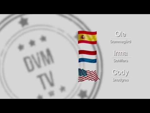 Interview Cody Snodgres & Ole Dammegard