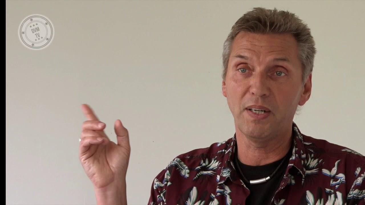 Onderzoeksjournalist Ole Dammegård over false flags & black ops